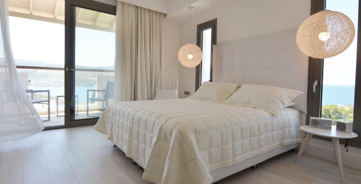 Doppelzimmer Deluxe - Ino Village Hotel
