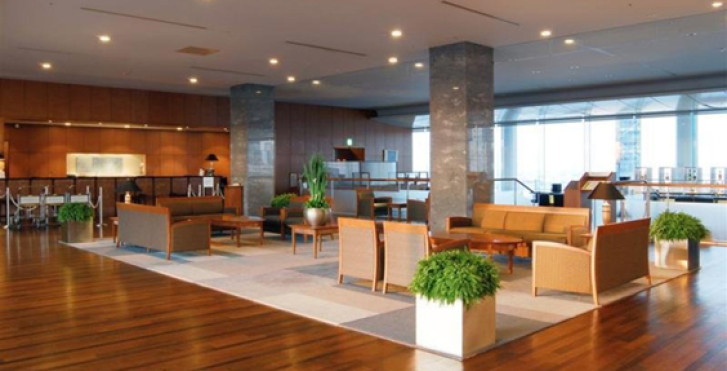 Bild 27216430 - Hotel Century Southern Tower