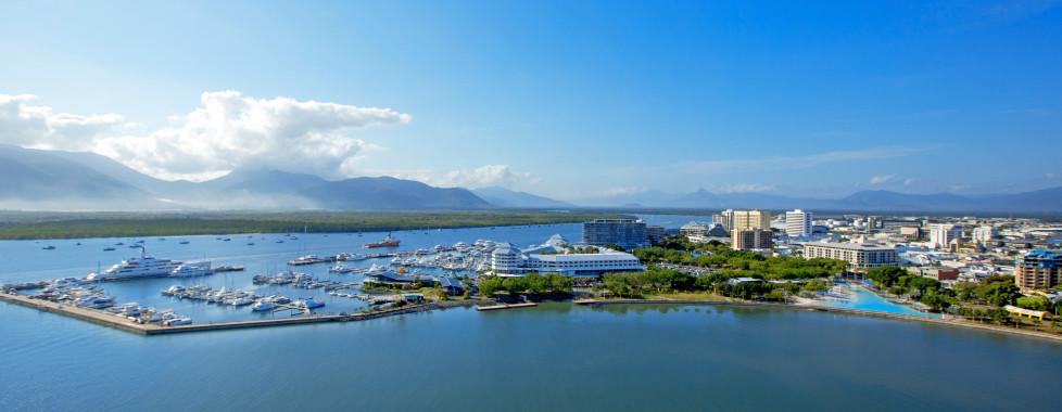 Coral Tree Inn, Cairns und die Northern Beaches - Migros Ferien