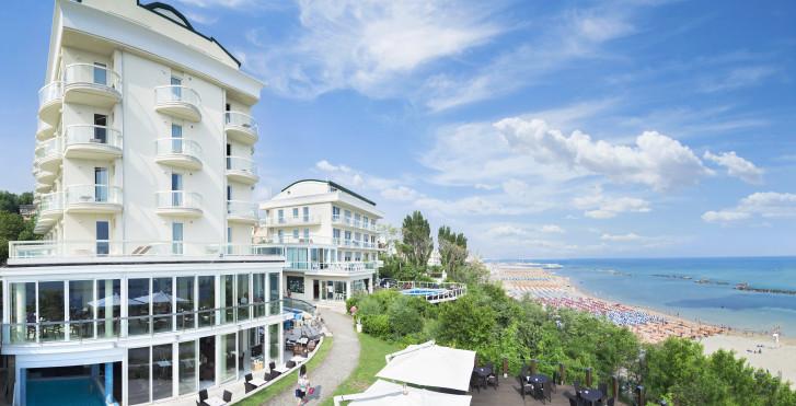 Bild 22244097 - Hotel Sans Souci