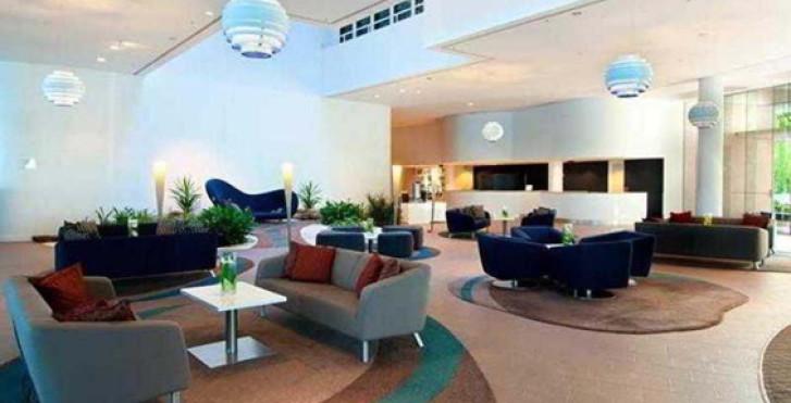 Bild 22244262 - Hilton Cairns