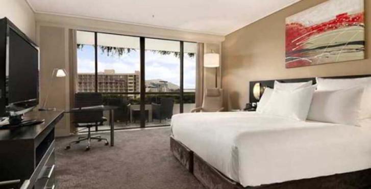 Bild 22244260 - Hilton Cairns