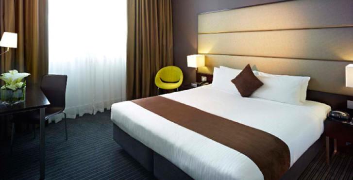 Bild 22249620 - Rendezvous Hotel Melbourne