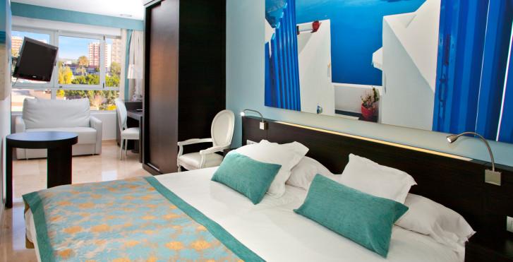 Chambre double - Magic Villa del Mar