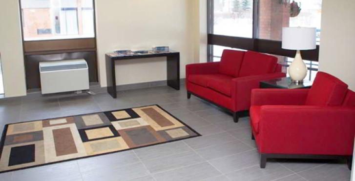 Image 15142260 - Comfort Inn Ottawa West Kanata