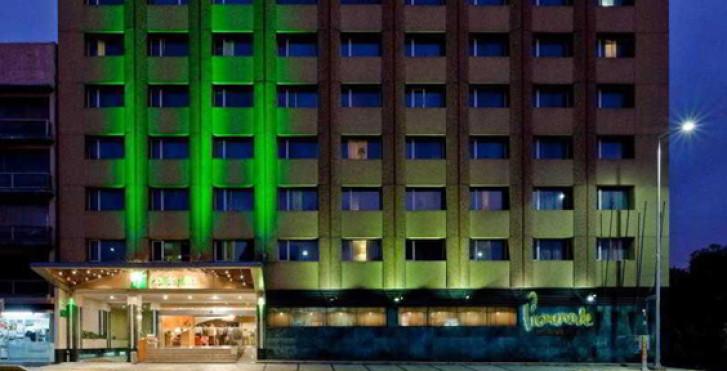 Image 22331271 - Holiday Inn Trade Center