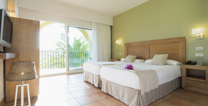 Chambre double Superior - Aldiana Club Andalusien