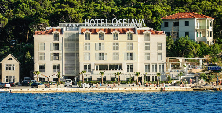 Image 22336808 - Hôtel Osejava