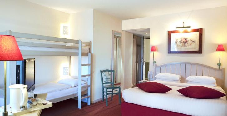 Image 23731861 - Hôtel Kyriad
