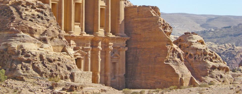 Taybet Zaman Hotel & Resort, Petra - Vacances Migros
