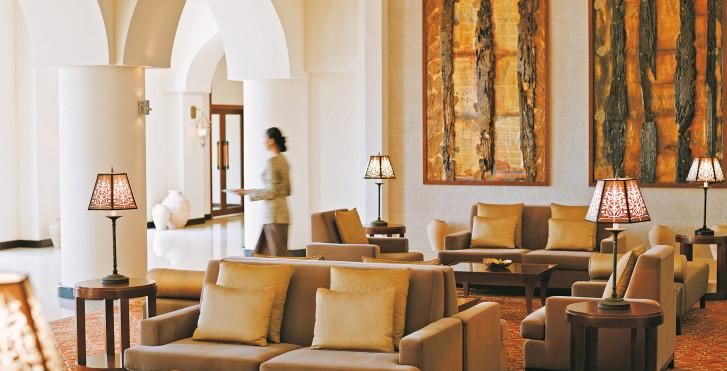 Bild 22351965 - Shangri-La Barr Al Jissah Resort & Spa – Al Waha