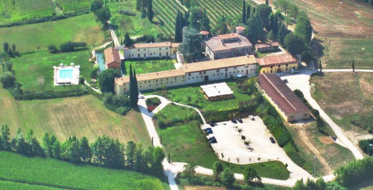 Image 22353409 - Relais Corte Cavalli