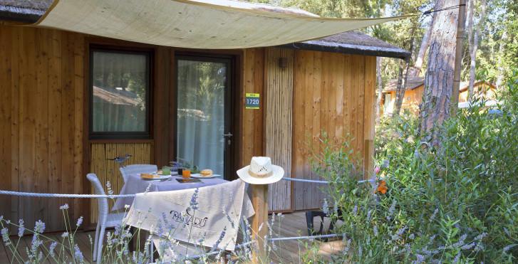 Chalet - Paradu Tuscany Ecoresort