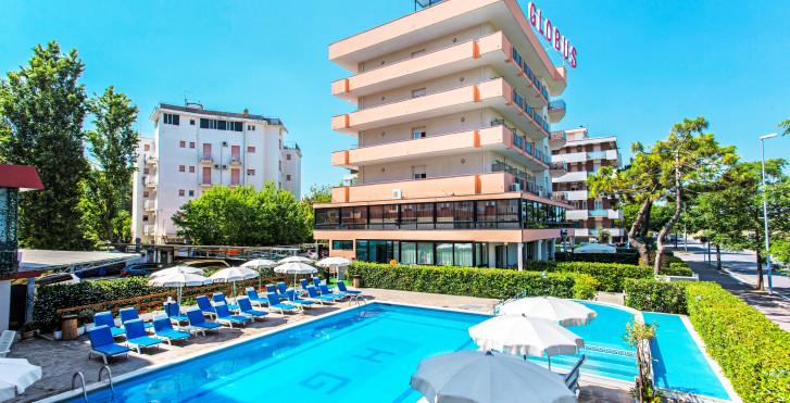 Image 22376206 - Hôtel Globus & Gallia