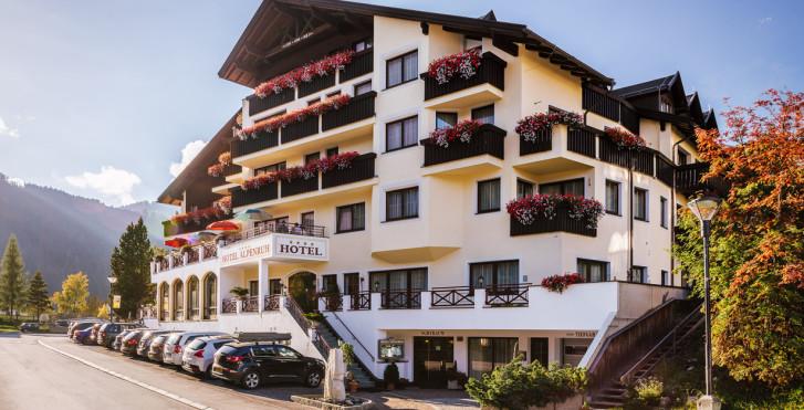 Hôtel Alpenruh