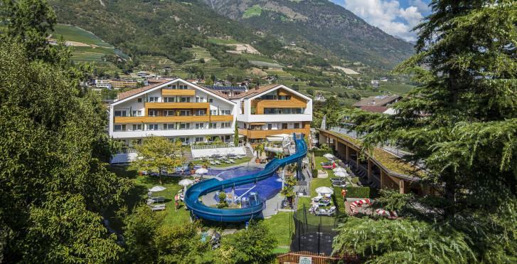 Bild 26094135 - Familien-Wellness Residence Tyrol