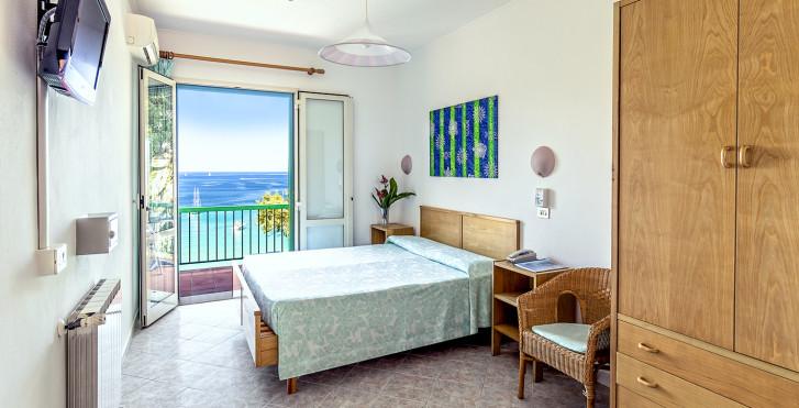 Doppelzimmer - Hotel Paradiso