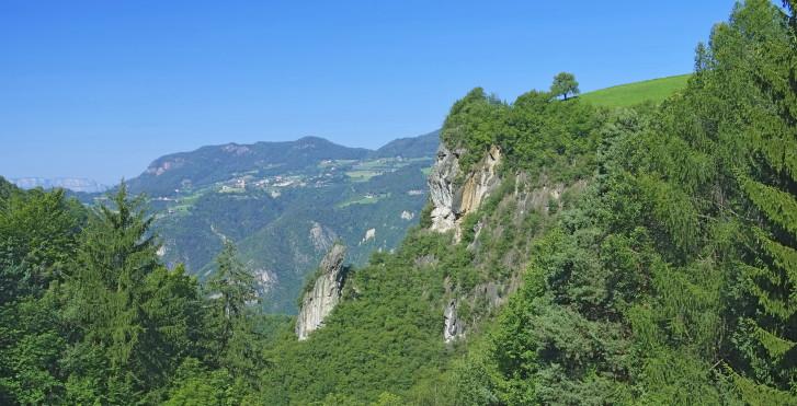 Landschaft, Eisacktal