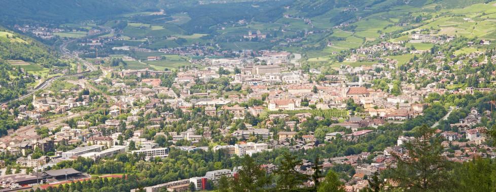 Brixen