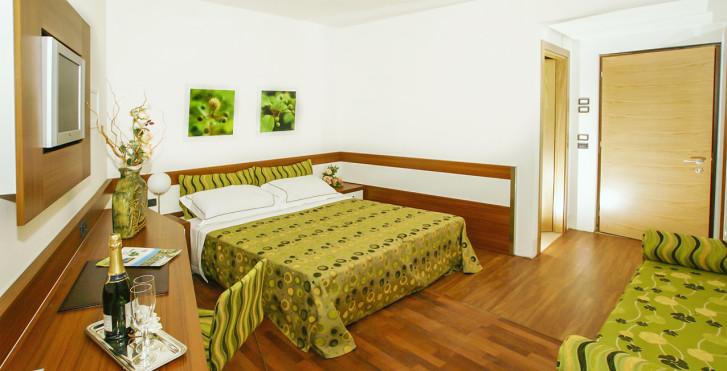 Bild 22384299 - Hotel Maregolf