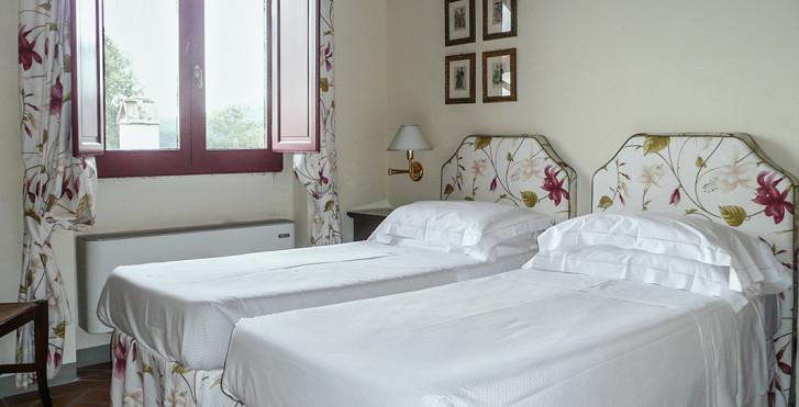 Bild 22387259 - Borgo Artimino - Hotel