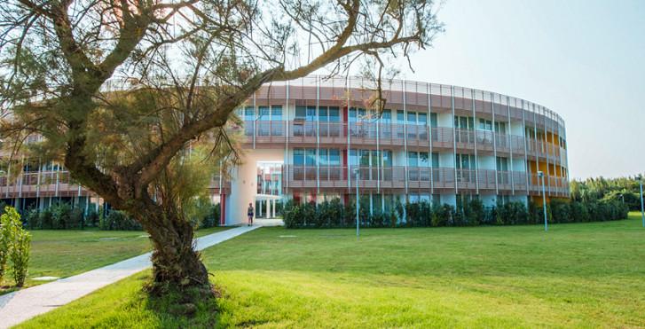 Bild 22393841 - Hotel Capo Nord (Albarella)