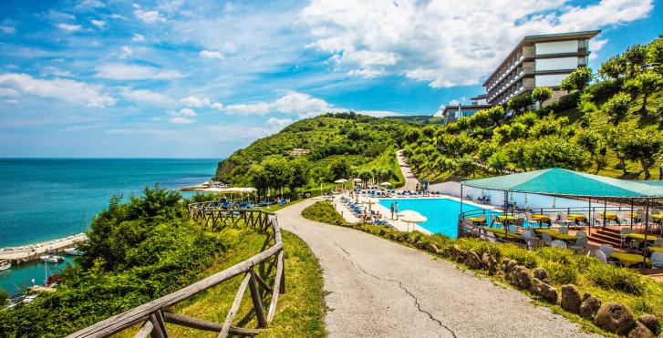 Bild 22394403 - Hotel Capo Est