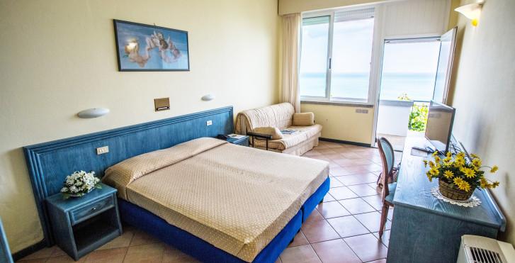 Bild 22394405 - Hotel Capo Est