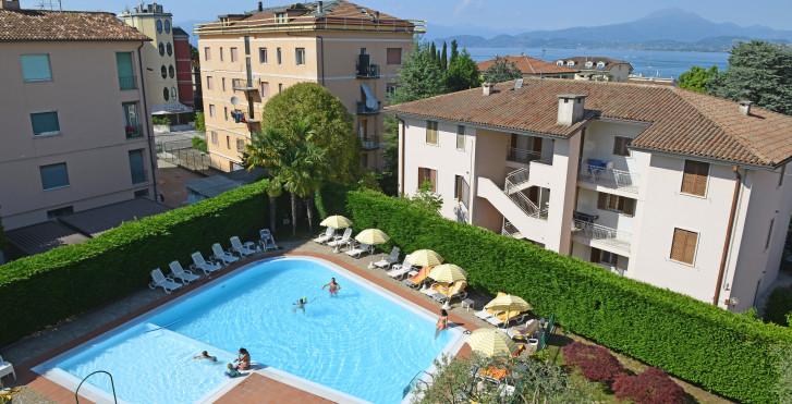 Image 22394919 - Hôtel Bella Peschiera