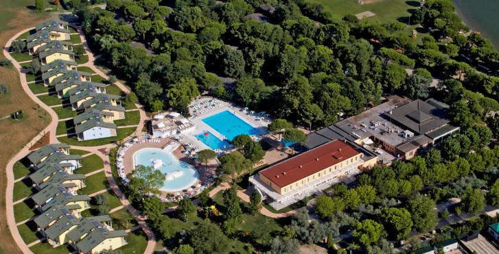 Image 22412202 - Village Spiaggia Romea - Residence Oasi
