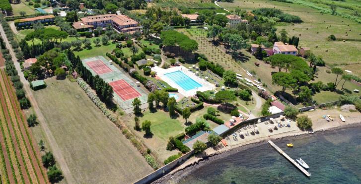 Bild 22426835 - Hotel Fabricia