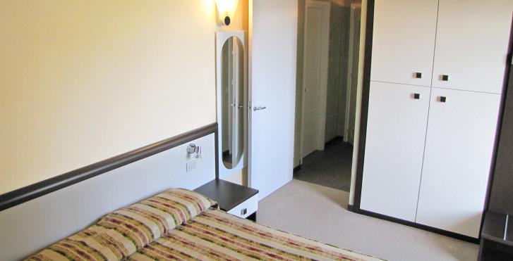 Bild 22426837 - Hotel Fabricia