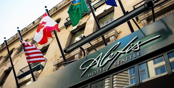 Bild 22454126 - Alexis Hotel, A Kimpton Hotel