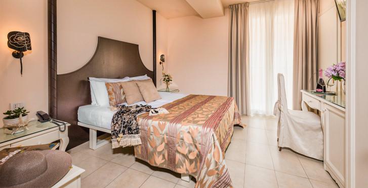 Doppelzimmer Classic - Baia del Mar Beach Boutique Hotel