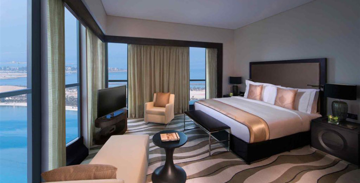 Image 28974108 - Sofitel Abu Dhabi Corniche