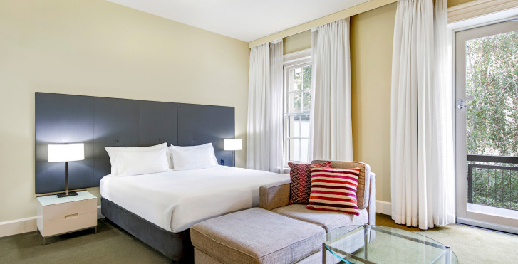 Medina Grand Adelaide Treasury