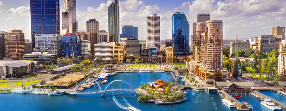 Parmelia Hilton Perth Hotel, Perth - Vacances Migros