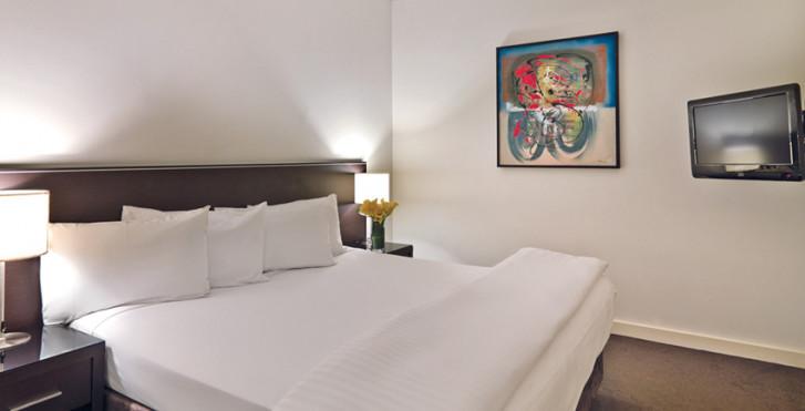 Bild 22492425 - Adina Apartment Hotel Perth Barrack Plaza