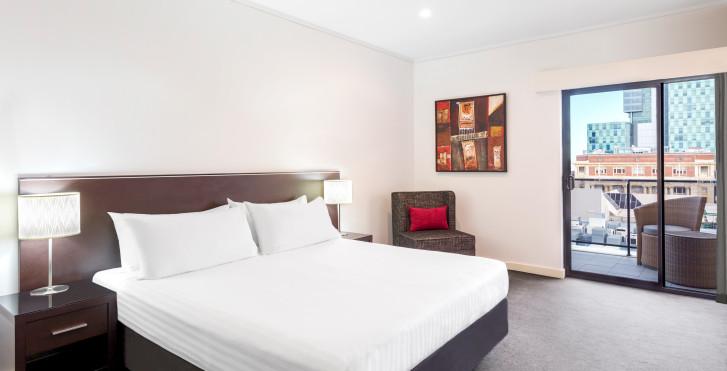 Bild 34054055 - Adina Apartment Hotel Perth Barrack Plaza