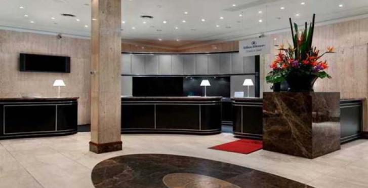 Bild 22493630 - Parmelia Hilton Perth Hotel