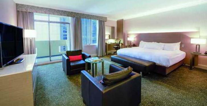 Bild 22493628 - Parmelia Hilton Perth Hotel