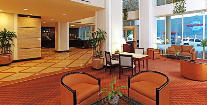 Image 22495473 - Clarion Suites Guatemala City