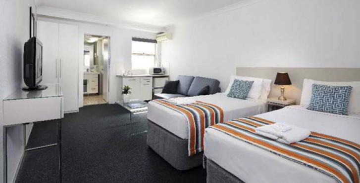 Bild 22523173 - Central Railway Hotel