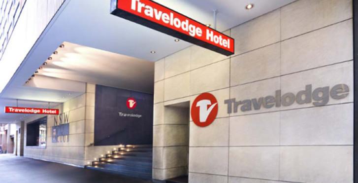 Image 22523696 - Travelodge Phillip Street Sydney City Hotel