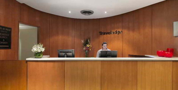 Image 22523694 - Travelodge Phillip Street Sydney City Hotel