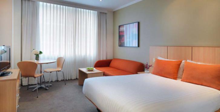 Image 22523687 - Travelodge Phillip Street Sydney City Hotel