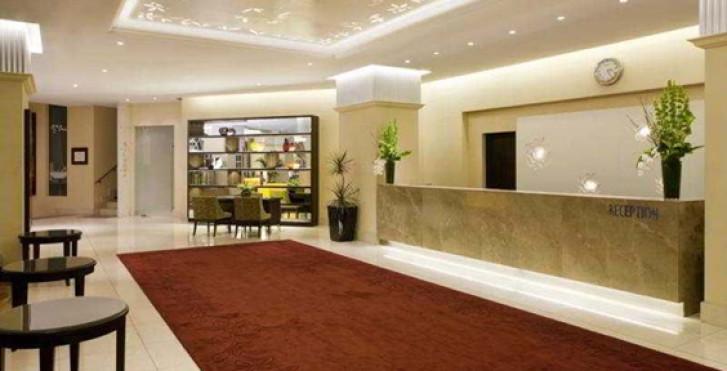Image 22524235 - Radisson Blu Plaza Hotel Sydney