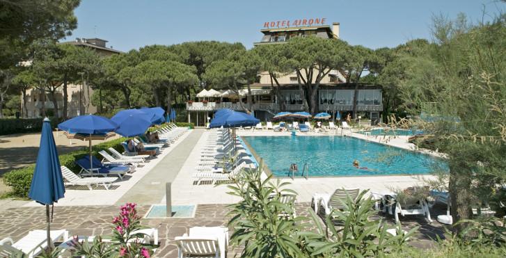 Bild 22530357 - Fantinello Hotel (ex-Hotel Airone)