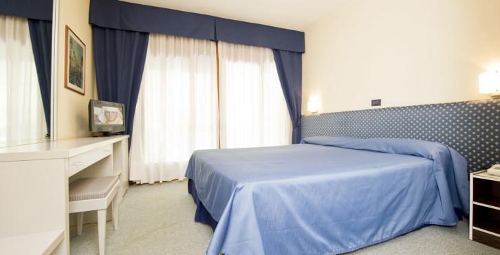 Bild 22530356 - Fantinello Hotel (ex-Hotel Airone)