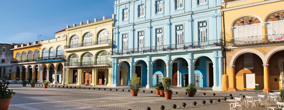 Iberostar Parque Central, Havanna - Migros Ferien